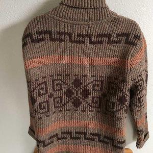 Pendleton Sweaters - VTG Pendleton High Grade Western Wear Big Lebowski